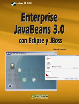 ++++Enterprise Java Beans 3.0