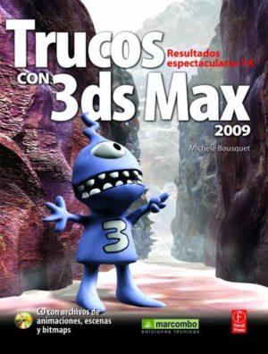 Trucos con 3DS Max 2009