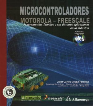 Microcontroladores Motrola-Freescale