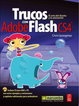 Trucos con Adobe Flash CS4