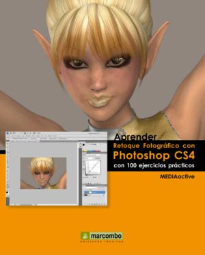 Aprender Retoque Fotográfico con Photoshop CS4