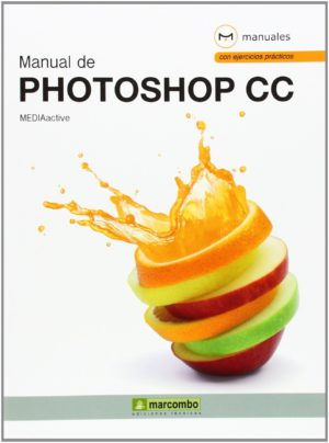 Manual de Photoshop CC