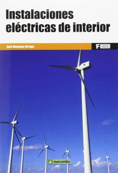 INSTALACIONES ELÉCTRICAS DE INTERIOR