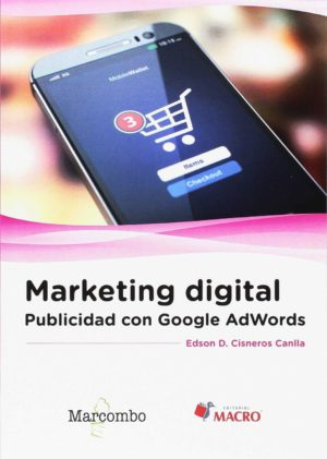 Marketing digital: Publicidad con Google AdWords
