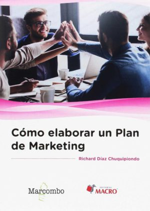 Cómo elaborar un plan de marketing