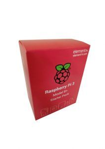 Raspberry Pi 3+ Starter Pack