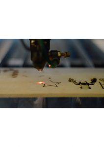 Taller de corte laser