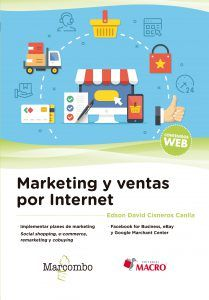Marketing y ventas por internet