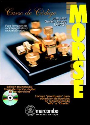 Curso de Código Morse + CD