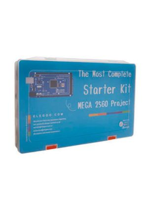 Kit MEGA2560 ELEGOO